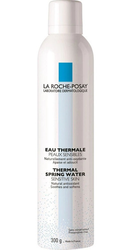 Agua Termal La Roche Possay 300ml