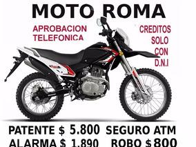 Motomel Skua 250 Pro Motoroma