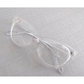 797ad45ce Oculos Transparentes Frete Gratis Pague - Óculos no Mercado Livre Brasil