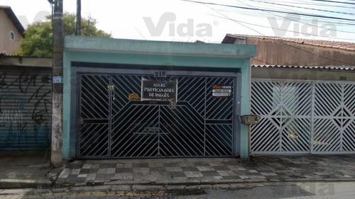 Casa Térrea Para Venda, 5 Dormitório(s), 221.0m² - 30896