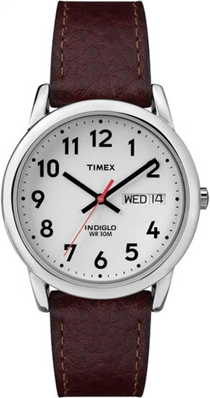 Reloj Timex Easy Reader Fechador Original (envío Gratis)