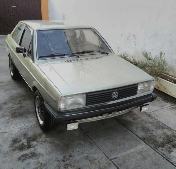 Volkswagen Ls 1.8 Injetado