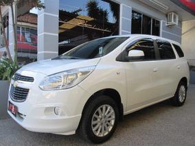 Chevrolet - Spin 1.8l Mt Lt 2013