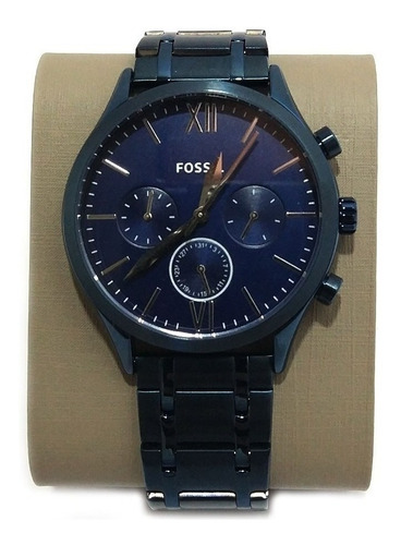 Relógio Fossil Modelo Bq 2403 Pronta Entrega