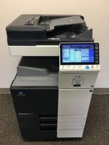 Impressora Konica Minolta C-224