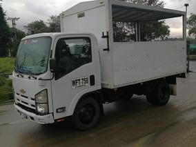 Chevrolet - Nkr Ii Wft758