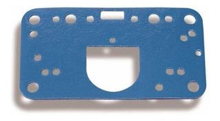 Kits De 2 Juntas Carburador Holley Original Azules Usa