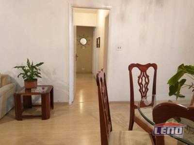 Apartamento Com 3 Dormitórios À Venda, 175 M² Por R$ 530.000 - Penha De França - São Paulo/sp - Ap0437