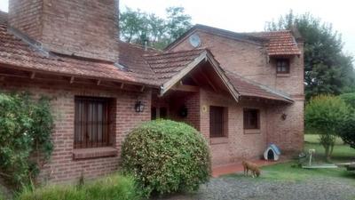 Casa Quinta En Brio Las Praderas. Los Polvorines. Cod: 874.