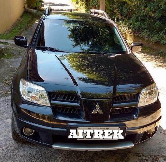 Airtrek 2.4 Completa 4x4