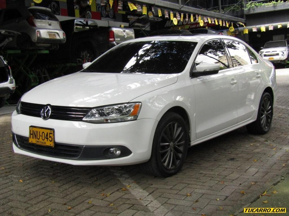 Volkswagen Nuevo Jetta Confortline 2500 Cc