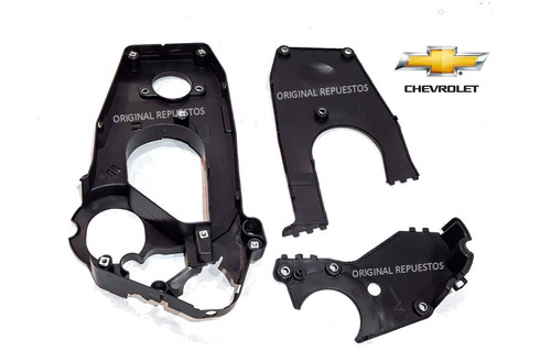 Kit Tapas De Distribucion Chevrolet Corsa Celta  1.4
