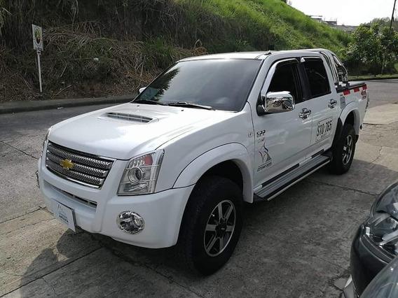 Chevrolet Dmax Mecanica 2011 3.0tdi 4x4 765 Placas Publicas