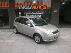 Ford Fiesta 1.6 Edge Plus 2008 Imolaautos-
