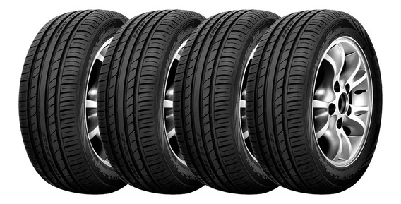 Kit Com 4 Pneus West Lake 295/35 R21 Sa37 107y Xl