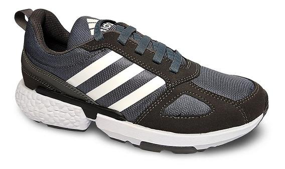 Zapato Deportivo Addidass Stanley Caballero Botas Gomas