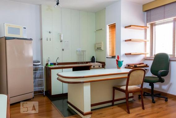 Apartamento Para Aluguel - Jardim Paulista, 1 Quarto, 42 - 893029830