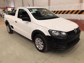 Volkswagen Saveiro Startline Std 5 Vel Ac 2015