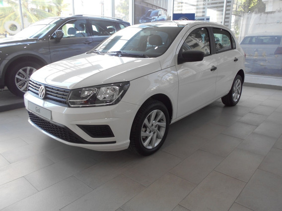 Volkswagen Gol Comfortline Automatico