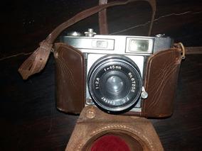 Câmera Fotográfica Beauty Super Ii