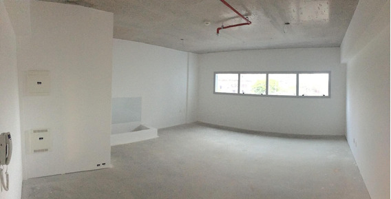 Final 01 Torre C - 33,45m² - Oportunidade! - Sa0739