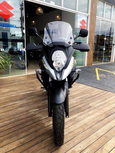 Suzuki V Strom 650 Abs  2019