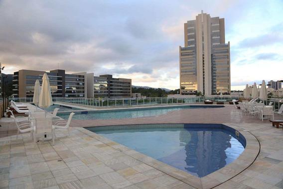 Apartamento Com 1 Dorm, Vila Mogilar, Mogi Das Cruzes - R$ 630 Mil, Cod: 1023 - V1023