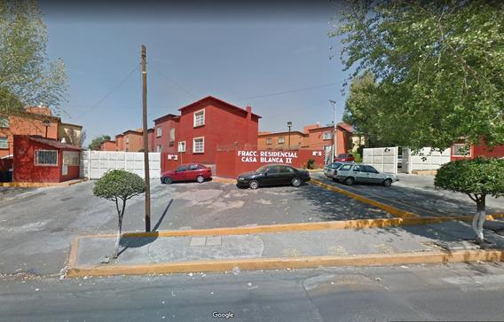 Casa,av.de Las Colonias, Atizapandezaragoza, Remate Hip Sd W