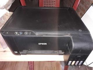 Impresora Sublimadora Epson L3110