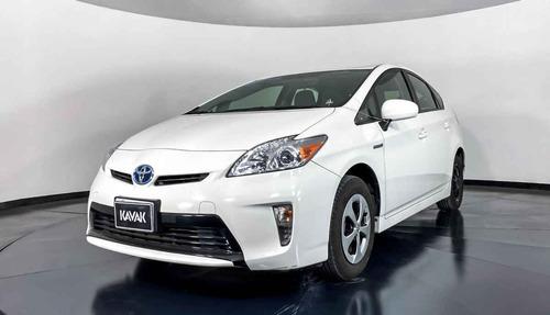 Imagen 1 de 15 de 39915 - Toyota Prius 2015 Con Garantía