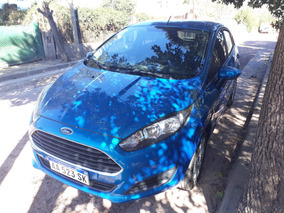 Ford Fiesta Kinect S Plus