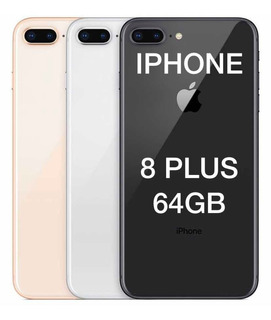 iPhone 6s 7 32gb 8 64gb Plus 11 128gb Nuevo Sellados