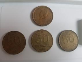 Lote Monedas Argrntinas