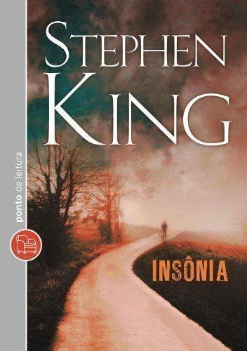 Livro Insônia Stephen King
