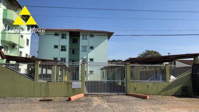 Apartamento Com 2 Dormitórios À Venda, 72 M² Por R$ 180.000 - Centro - Barra Velha/sc - Ap0605