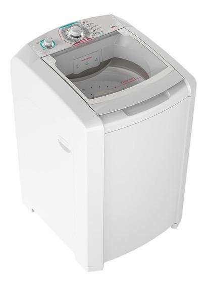 Lavadora de roupas automática Colormaq LCA branca 10kg 110V