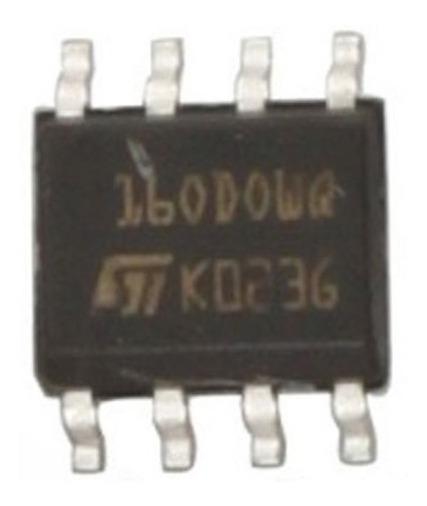 35160 160dowq Soic8 Memoria Flash Eprom