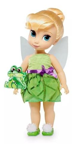 Muñeca De Colección Disney Tinker Bell Entrega Inmediata