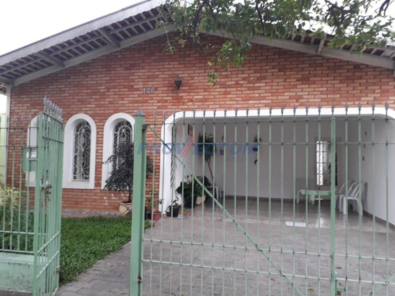 Casa À Venda Em Jardim Nova Europa - Ca276488