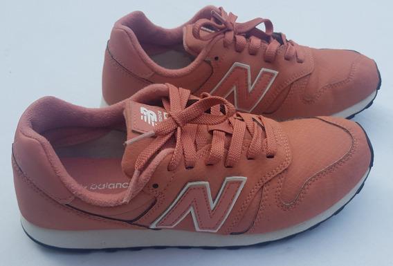 Zapatillas New Balance Wl373maa//pir Ar Todosalesaletodo