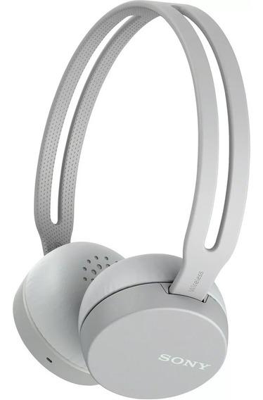 Fone De Ouvido Sony - Wh-ch400 Sem Fio Bluetooth