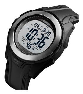 Reloj Skmei 1503 Deportivo Casual Sumergible Multifunción