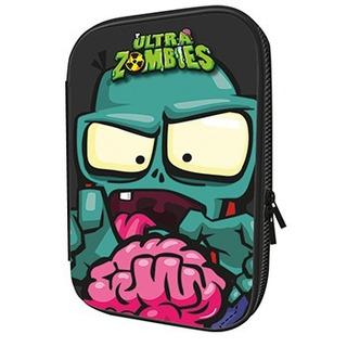 Canopla Eva Con Relieve Ultra Zombies Cartuchera