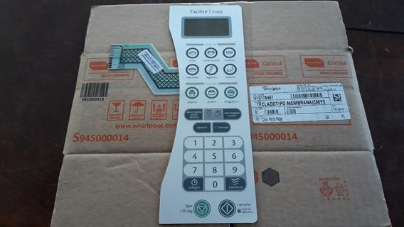 W10178497 Membrana Micro Ondas Consul Cmy30ar