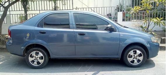 Chevrolet Aveo 1.6 ,vidrios Elec Delanteros-airbag Conductor