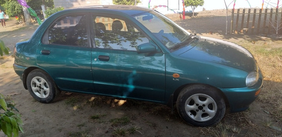 Mazda 121 Sedan