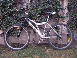 Bicicleta Aurora 600 St