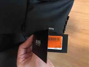 Terno Hugo Boss 3 Botões - Comprado Em Portugal
