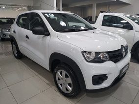 Renault Kwid 1.0 12v Sce Flex Life Manual 2019