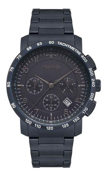 Relógio Technos Masculino Performance Skymaster 6s20ac/4a